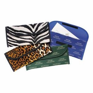 "Polycord Pouch Document Holder (11""x5"")"