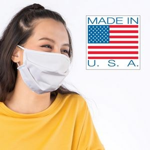 Cloth Face Mask- 2 ply