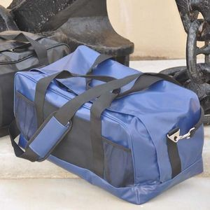 Deluxe Rugged Duffel Bag